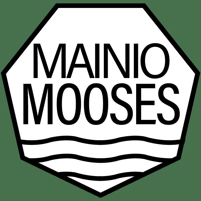 Mainio Mooses logo